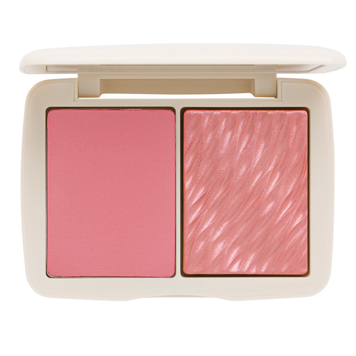COVER | FX Monochromatic Blush Duo Mojave Mauve product smear.