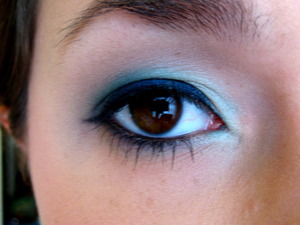 Minty Fresh Eye Look - http://www.youtube.com/user/TuTuBeauty28?feature=mhee#p/a/u/0/CXXqX4BUyEI