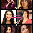 Who is the most Beautiful?