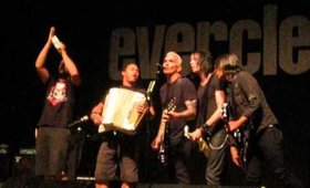 Everclear opening!