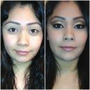 Makeover! (:
