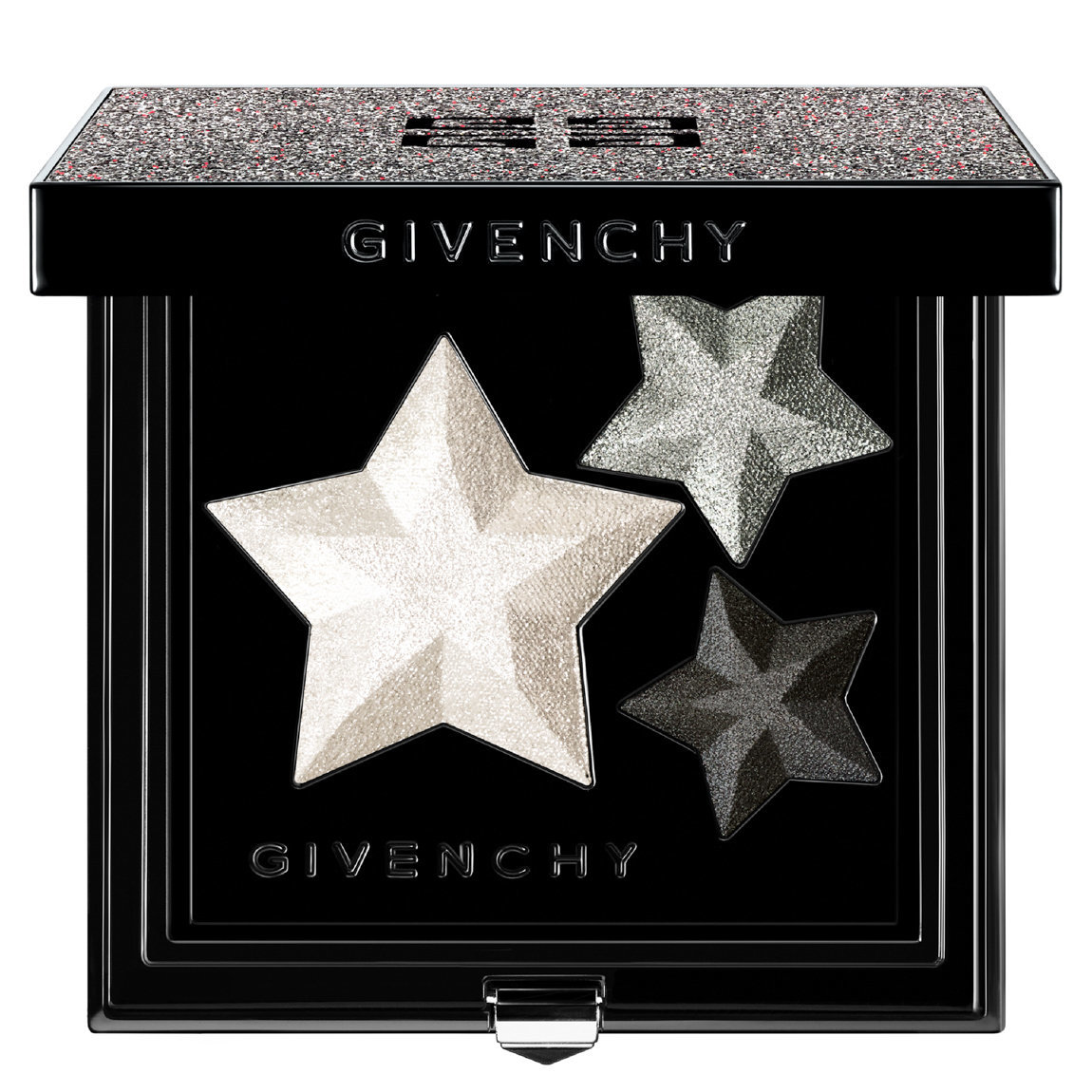 Givenchy Black to Light Palette Limited Edition alternative view 1 - product swatch.