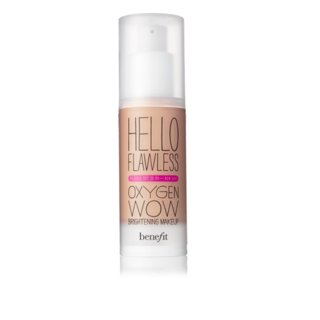 Benefit Cosmetics Hello Flawless Oxygen Wow