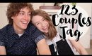 COUPLES 123 TAG!