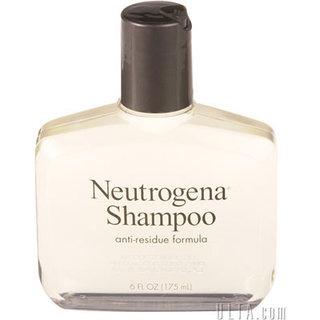 Neutrogena Anti-Residue Formula Shampoo