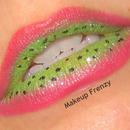 Kiwi Lips!
