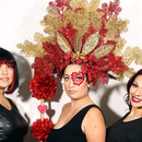 AFSP Fashion Show 2012 - Queen of Hearts Theme