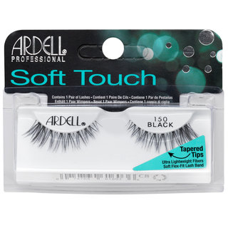 Soft Touch Lashes 150 Black