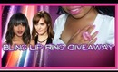 WIN!  Bling Lip Ring Giveaway - Ms Toi