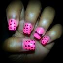 My nails (crystal)