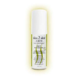 Skin 2 Skin Care 24/7 Rejuvenation (All-In-One Cream)