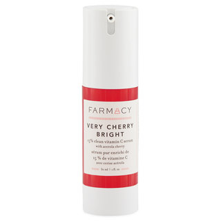 Farmacy Very Cherry Bright 15% Clean Vitamin C Serum
