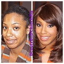 Before and After! Makeover!!