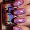 Color Club Miss Bliss