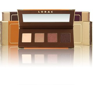 Lorac Sweet Temptations Eyeshadow Collection