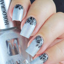 Silver Nails