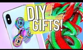 DIY weird last minute gift ideas you NEED to try!!!