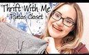Come Thrift With Me + Haul | PLATOS CLOSET