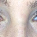 A little eye crazy!