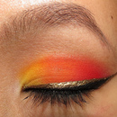 Over the Burning Desert EOTD