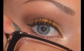 Eye Makeup For Glasses Wearers I Coastal.com