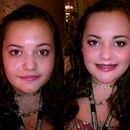 A Little Blush And Mascara