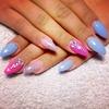 Stiletto Nails 👠💅