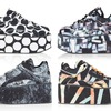 Abstract Pattern Platform Trainers<3