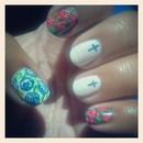 Roses & Crosses