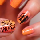 Harry Potter and The Deathly Hallows Mani
