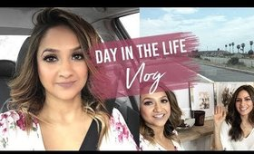Very First Day in the Life Vlog!