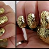 New Years Nails 2012