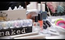 LA Makeup Show Haul 2013