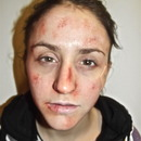 Breakdown Makeup