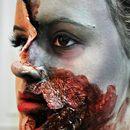 Half Woman/Half Zombie II