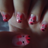 Pig nails!