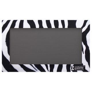 Large Palette Zebra