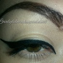 Eyeliner love