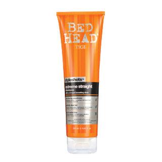 Bedhead by TIGI Styleshots Exterme Straight Shampoo