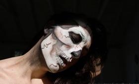 Half Dead: the Skull