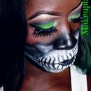 Glam Skull Tutorial