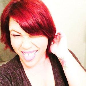 Loving this red hair❤️