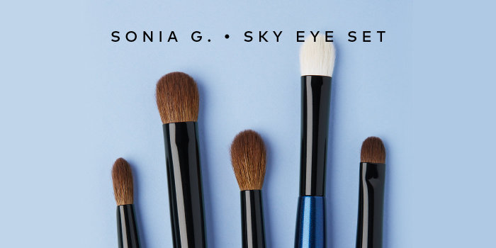 Shop Sonia G.'s Sky Eye Set on Beautylish.com