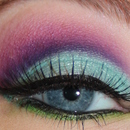Sugar Rush Makeup 2