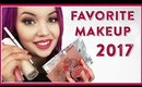 My Favorite Makeup Products of 2017! Last Video of the Year