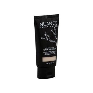 Nuance by Salma Hayek Smooth Start Skin Primer