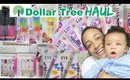Huge Dollar Tree Makeup Haul!