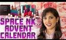 Space NK Beauty Advent Calendar 2019 Spoilers, Contents