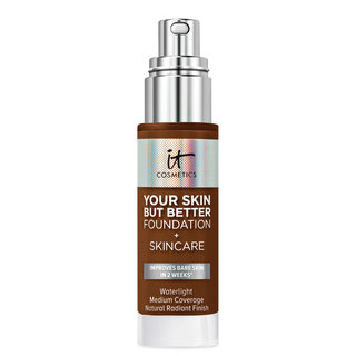 Your Skin But Better Foundation + Skincare Deep Neutral 61