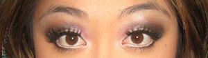 I have lazy eyes :[